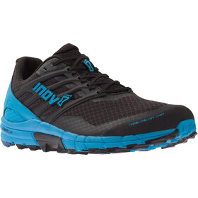 inov-8 Trailtalon 290 Schoenen Heren, black/blue